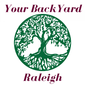 Your Backyard Raleigh